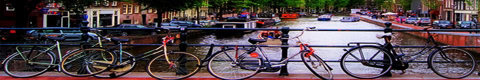 Guia de Turismo para Viajar a Amsterdam