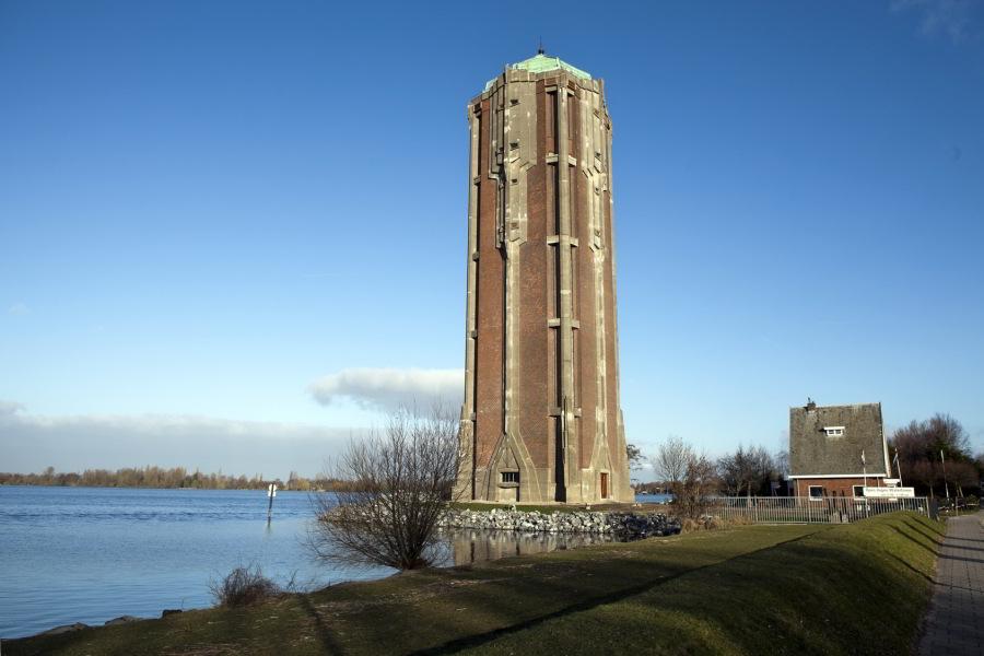 Torre del Agua de Aalsmeer