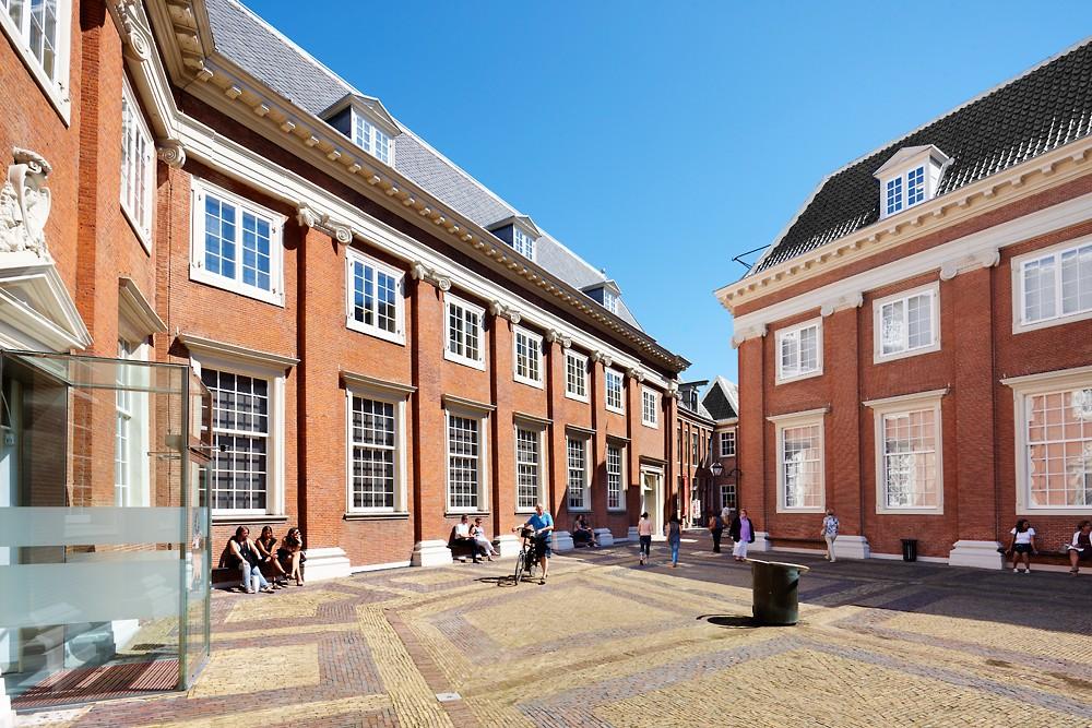 Museo de la Historia de Ámsterdam
