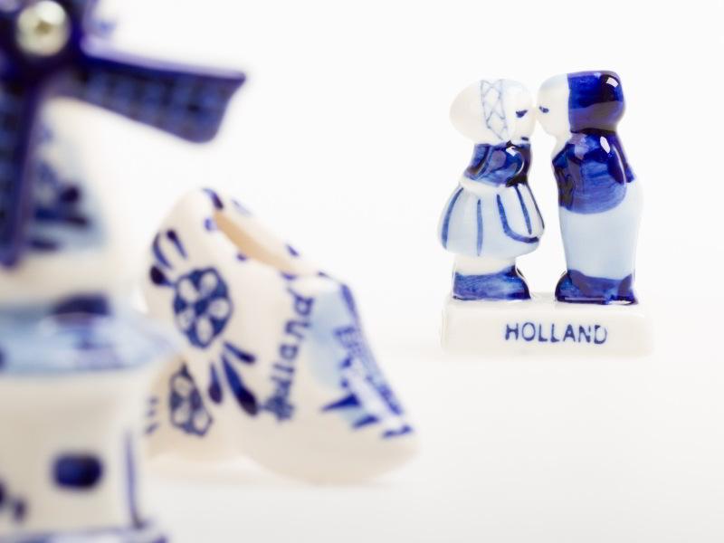 Cerámica de Delft