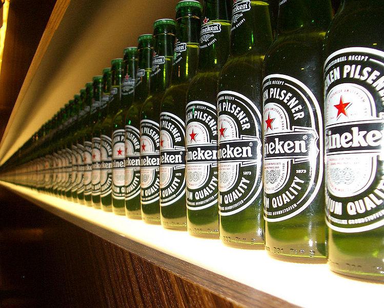 Canal Bus de 24 o 48 horas con entrada preferente al Heineken Experience