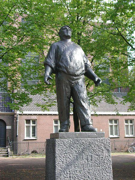 Jonas Daniel Meijerplein