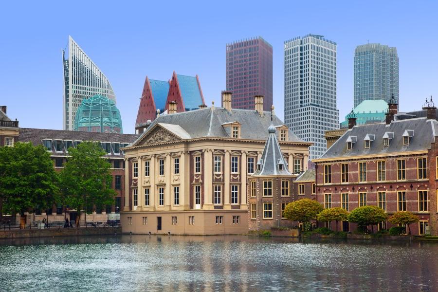 Parlamento en La Haya