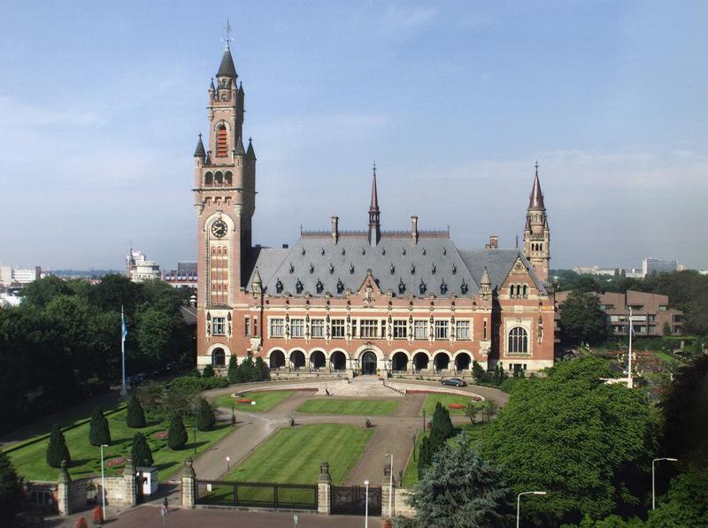 Palacio de Paz
