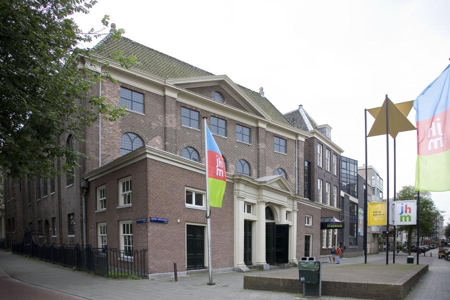 Museo Histórico Judío
