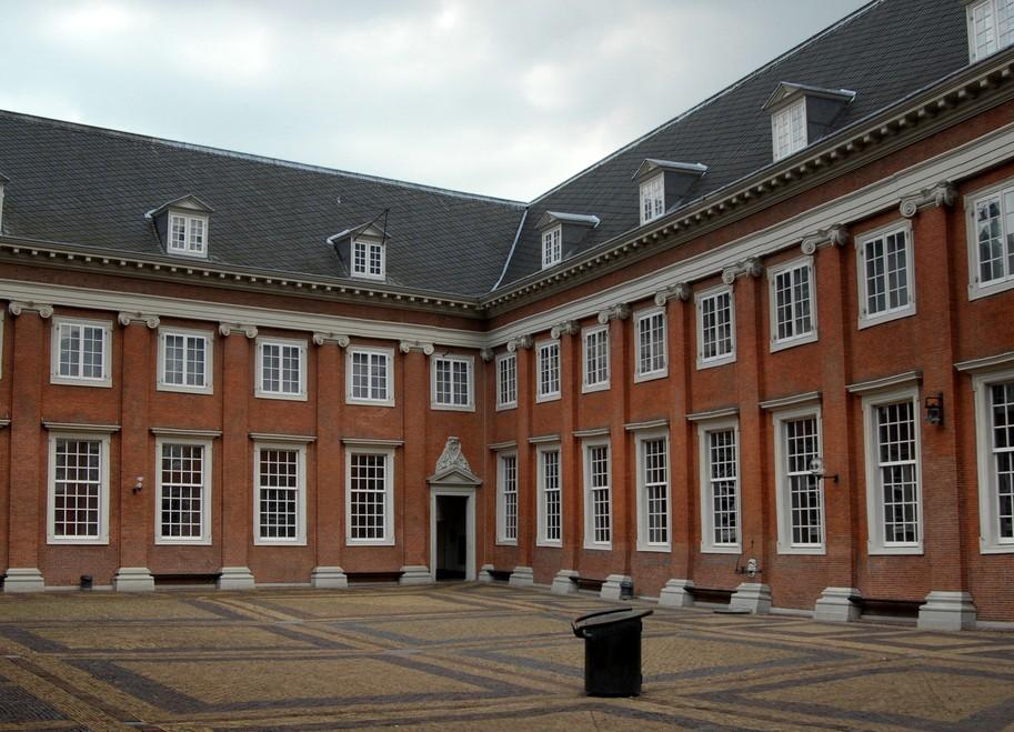 Museo de la Historia de Amsterdam