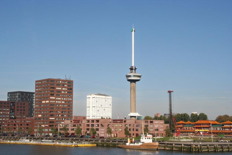 Torre Euromast