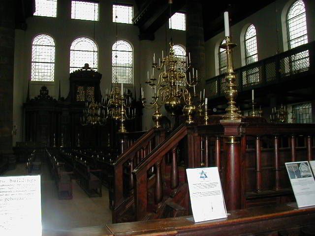 Sinagoga Portuguesa