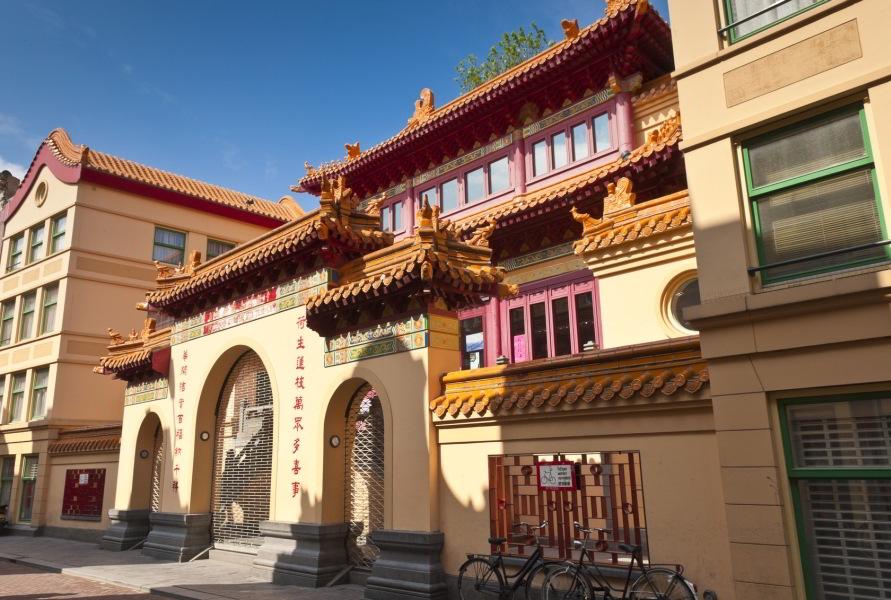 Templo Budista Fo Guang Shan