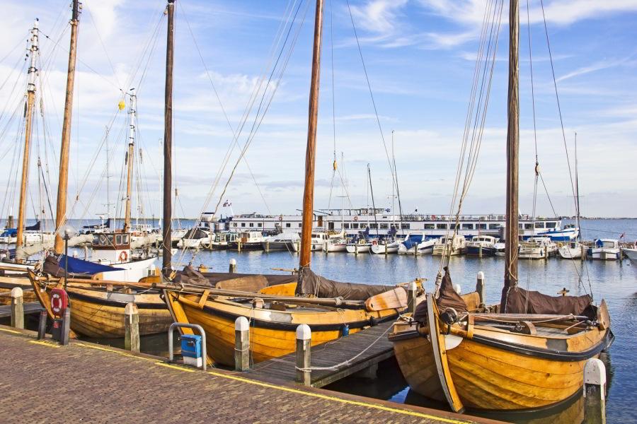 Barcelos de Volendam