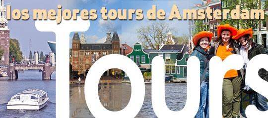 Tours y visitas guiadas en Ámsterdam