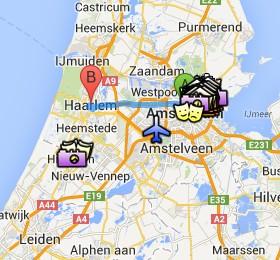 Situación de Haarlem