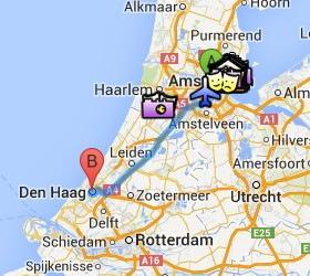 Situación de La Haya