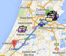 Situación de Leiden