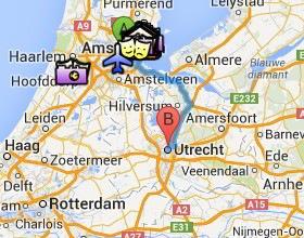 Situación de Utrecht